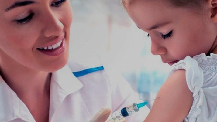 Importância da vacinação infantil