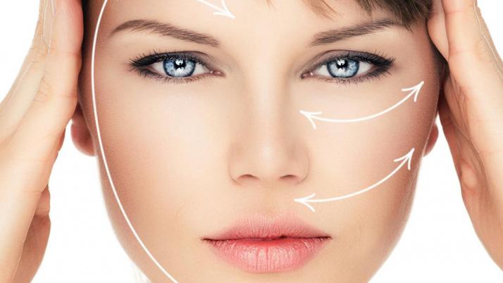 Rejuvenescimento facial: procedimentos invasivos X fios de sustentação absorvíveis