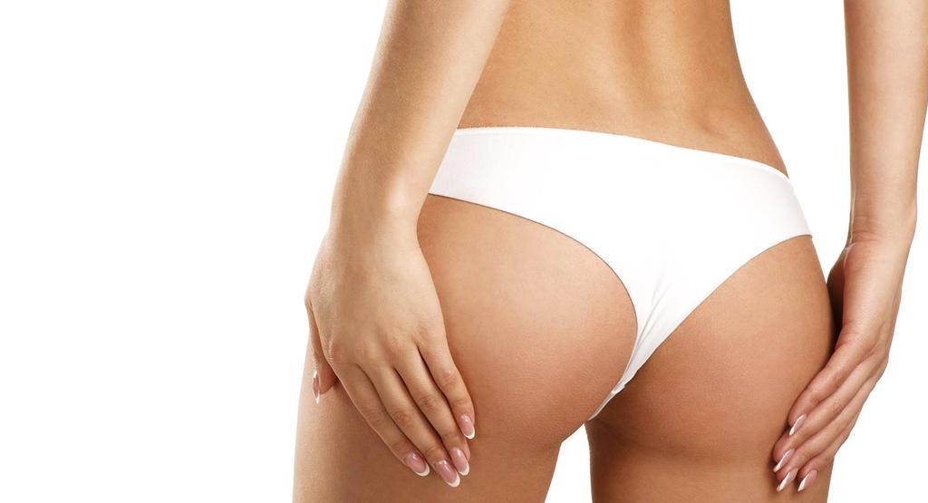 gluteoplastia ou lipo: qual escolher?